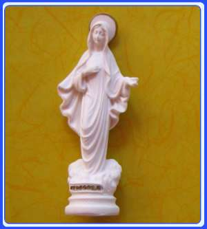 SG012 Statues - Our Lady Queen of Peace